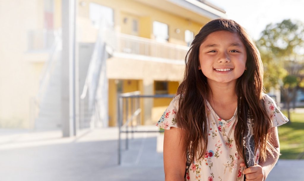 Helping LA's students to recover and thrive